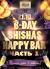 ПЯТНИЦА: 3 СУПЕРСКИЕ ВЕЧЕРИНКИ в Shishas Bar! Выбирай БАР и вперед НА ТАНЦЫ!