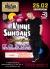 ВОСКРЕСЕНЬЕ: Вечеринка Vinyl sundays в Shishas Bar! АКЦИИ на кальяны и коктейли!