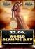 ПЯТНИЦА: WORLD OLYMPIC DAY в Shishas Bar! Отмечаем международный Олимпийский день!